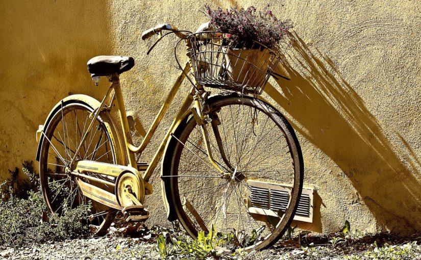 Każdy miłośnik jazdy rowerowej z pewnością czeka, aż wszelkie śniegi i lody zginą już w zapomnienie.