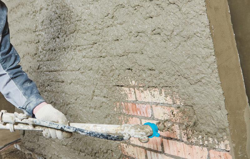 Trwanie budowy domu jest nie tylko osobliwy ale również niesłychanie oporny.